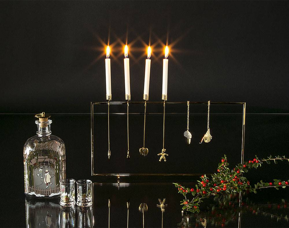 Georg Jensen Jul