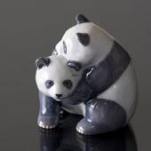 Legende Panda, Royal Copenhagen figur