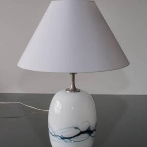 Lampeskærm til Holmegaard bordlamper