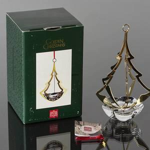 Årets julestage 2006, Juletræ. Holmegaard Christmas | År 2006 | Nr. 4800406 | DPH Trading