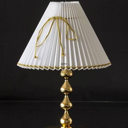 Lampeskærme til dråbe lampen