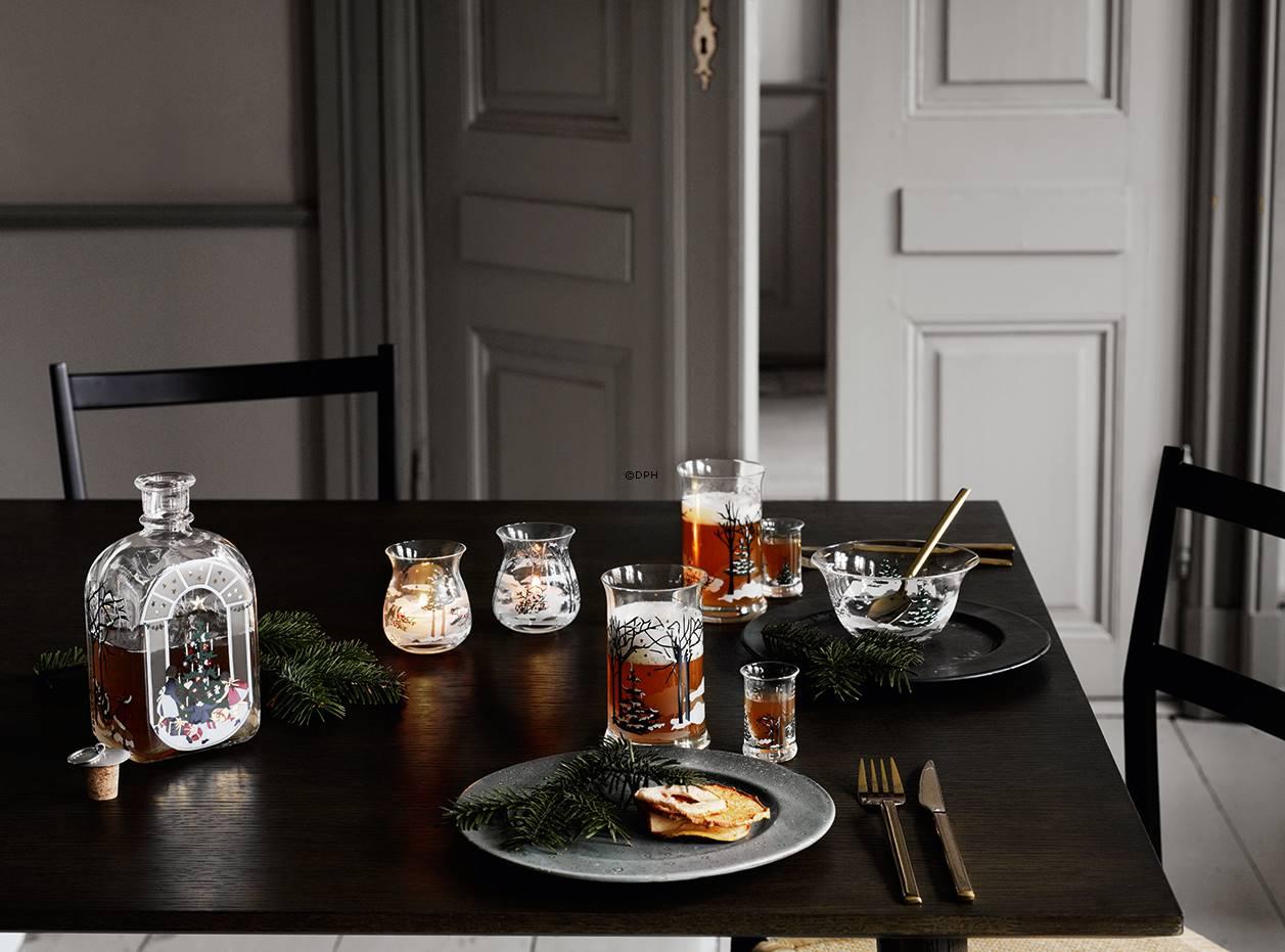 Holmegaard Jul - Klassiske dansk jul - Køb det ved DPH Trading