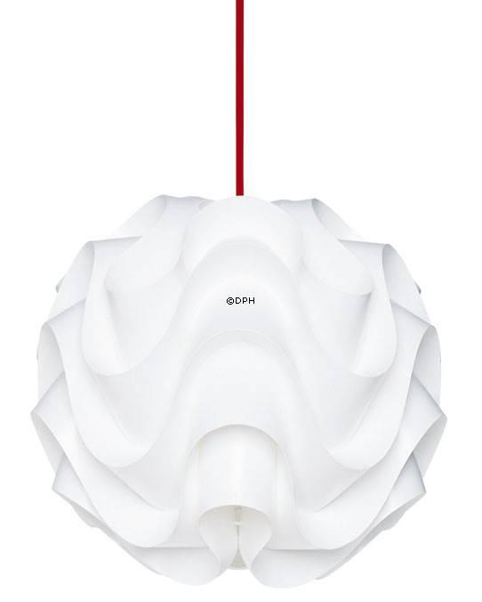 Le Klint Gulvlampe Hvid