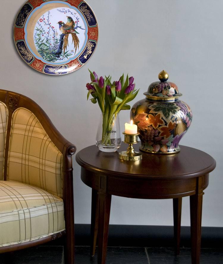 Wanddekoration -  Noritake Teller