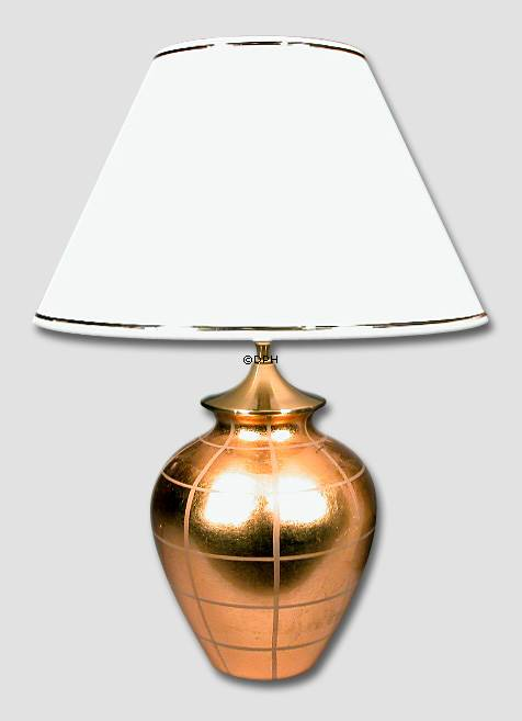 Medium high lampshade