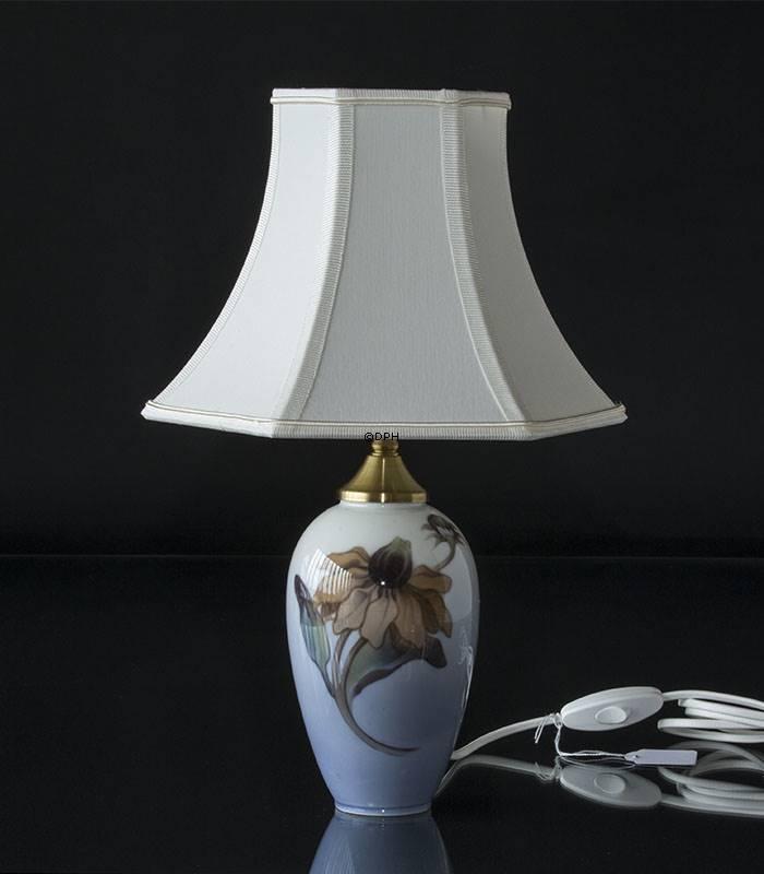 Lampeskærm sekskantet