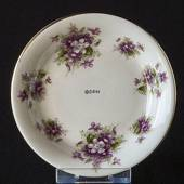 Royal Albert Sweet Violets lille assiet