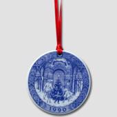 1990 Royal Copenhagen Ornament