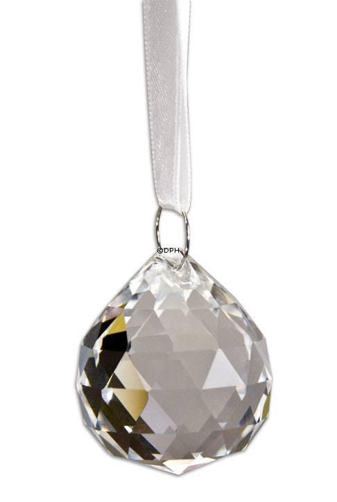 ægte krystal lysekrone