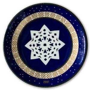 Wall decoration - Arabia plates