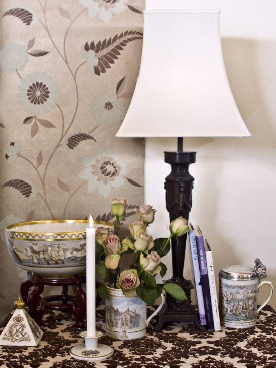 Tips og ideer til din boligindretning   mix nyt og gammelt i din ...