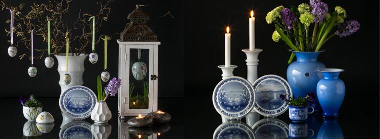 Bing & Gröndahl Osterteller
